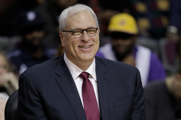 "Phil Jackson's Net Worth: The ""Zen Master"" Retired With Millions"