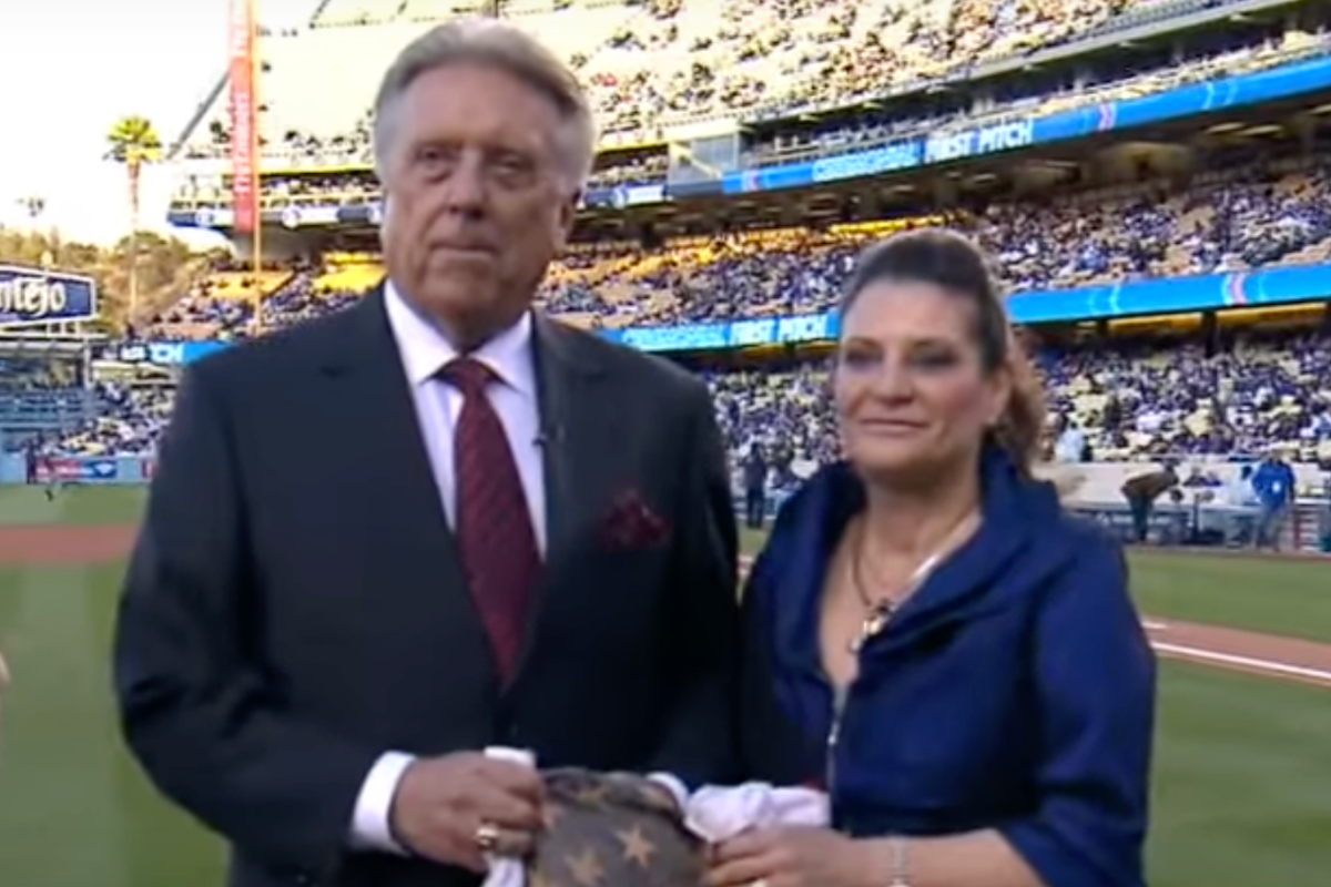 Rick Monday Saved An American Flag, But Where is He Now?