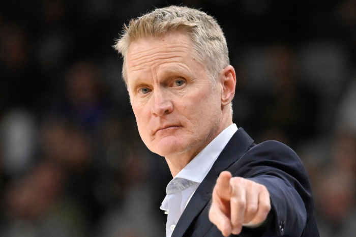 Steve Kerr's Net Worth: How 8 NBA Championships Made Him Rich
