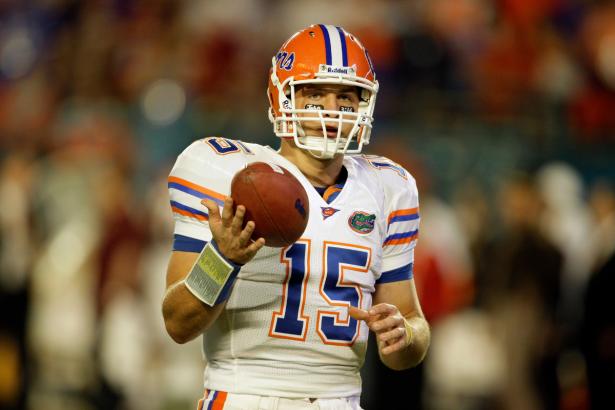 Florida's 15 Best Starting Quarterbacks Since 2000, Ranked
