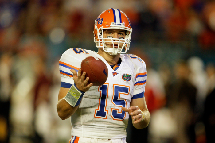 Florida's 15 Best Starting Quarterbacks Since 2000, Ranked