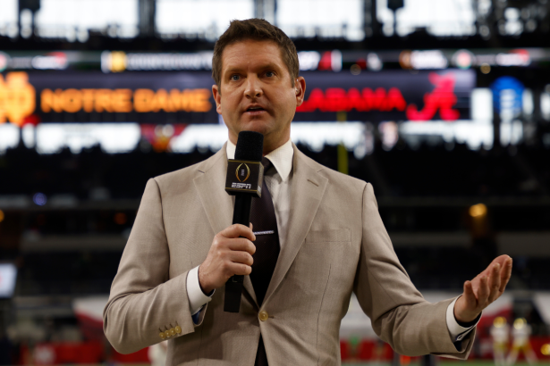 Todd McShay's NFL Draft Coverage Helped Make Him Rich