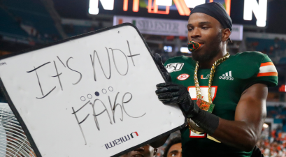 Miami's Turnover Chain Cost is a Secret, But It's Definitely Not Cheap