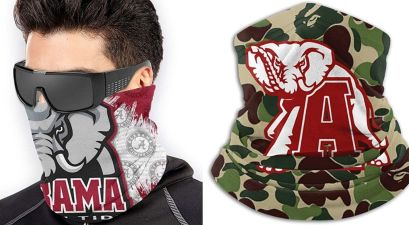 Alabama Face Masks