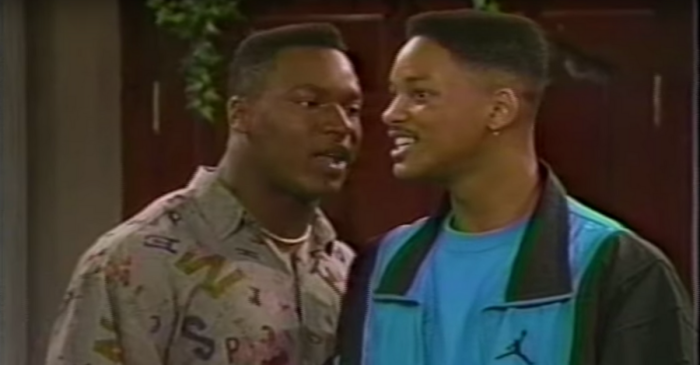 "Bo Jackson's ""Fresh Prince of Bel-Air"" Cameo Remains Undefeated"