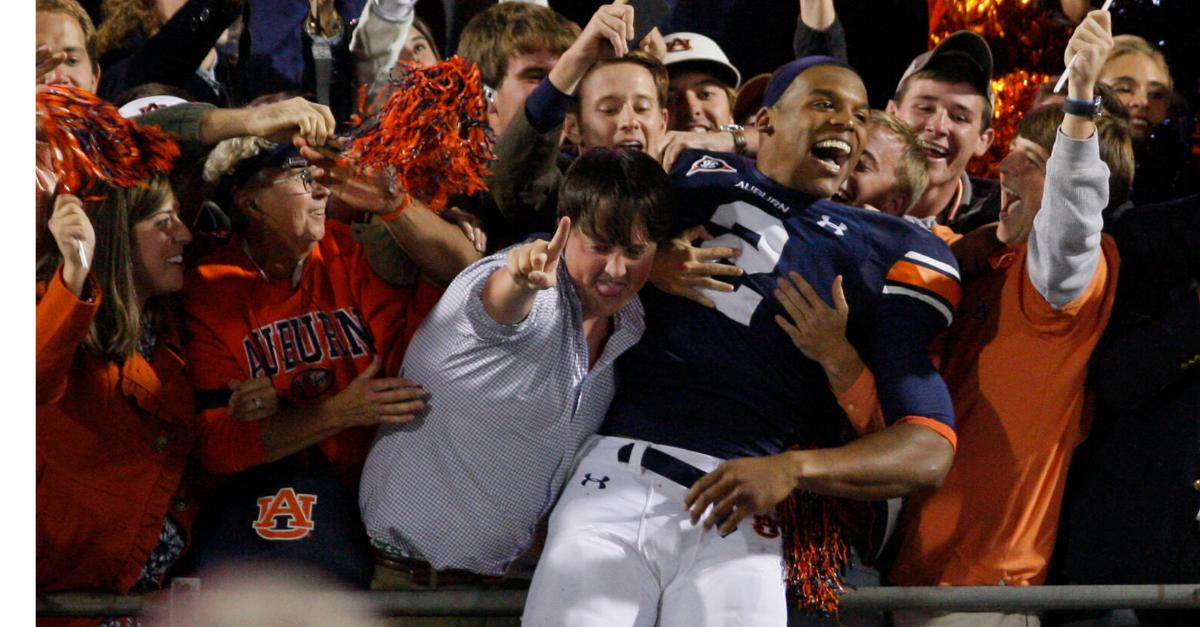 The Best Quarterbacks in Auburn Tigers History, Ranked