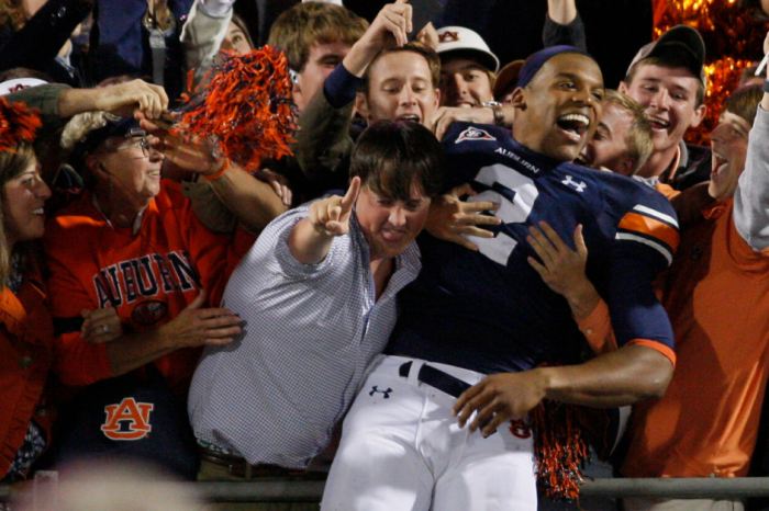 The Best Quarterbacks in Auburn Tigers History, Ranked