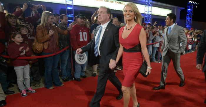 Jimbo Fisher's Wild and Costly Divorce Story
