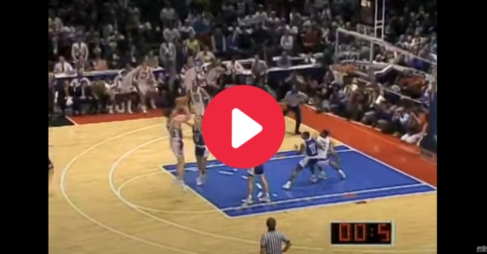 Christian Laettner's Buzzer-Beater Capped Greatest College Game Ever