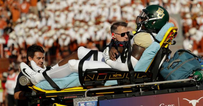 FSU Legacy's Son Commits to Seminoles to Complete Comeback