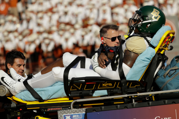 FSU Legacy's Son Follows Dad's Footsteps After Devastating Injury