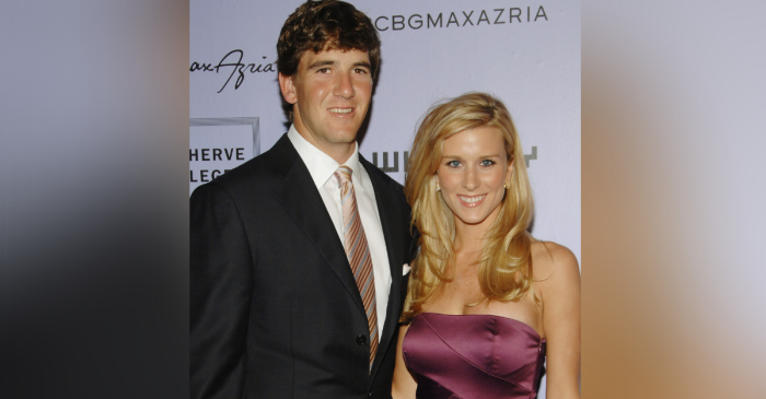 "Eli Manning and His Wife Built The Next ""Manning Family"""