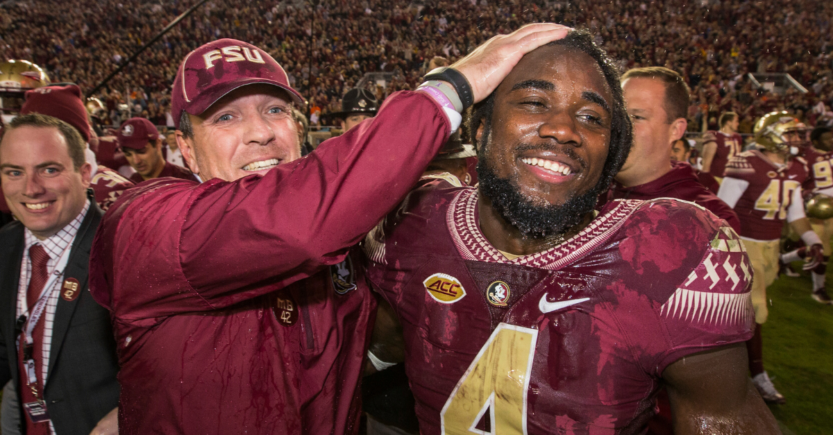 The 12 Greatest 'Noles to Ever Play at Florida State