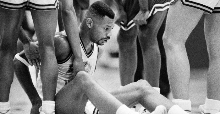 Hank Gathers' Tragic Death Ignited a Legendary March Madness Run