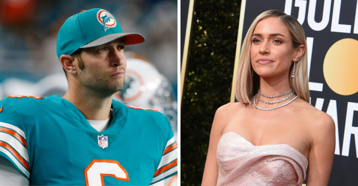 Jay Cutler, Kristin Cavallari Divorcing After 10 Years Together