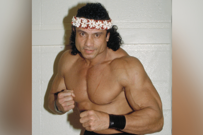 "The Unsolved Murder Hanging Over Jimmy ""Superfly"" Snuka's Career"
