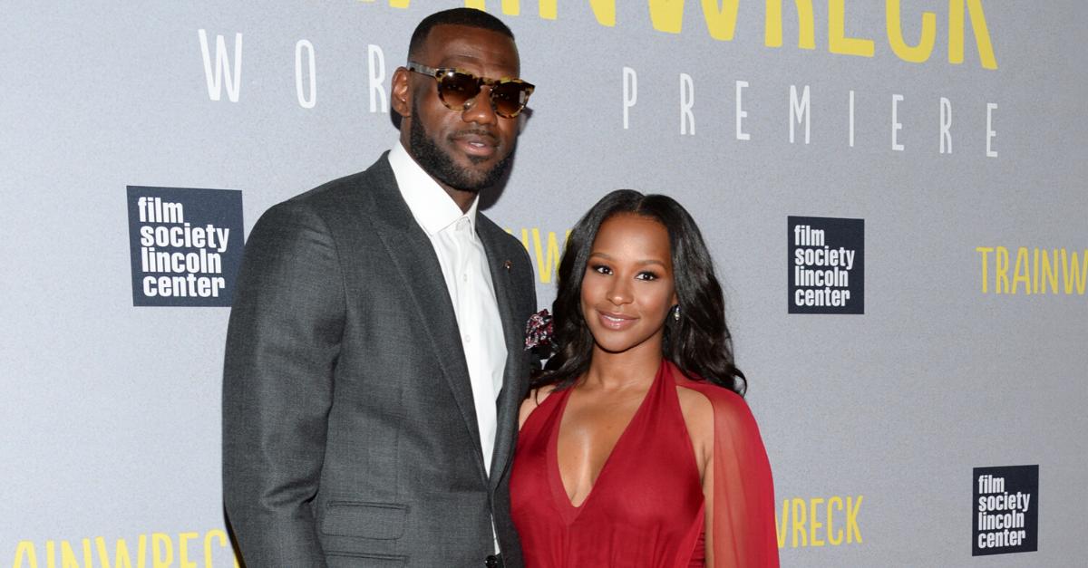 LeBron James Wife: Who Is Savannah