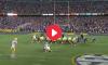LSU Fake Field Goal