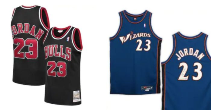 8 Michael Jordan Jerseys That Will Be Priceless One Day