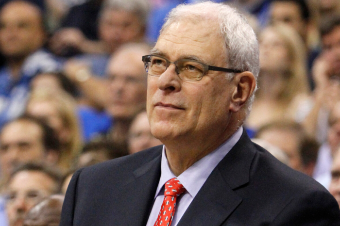 Phil Jackson's Net Worth: The Zen Master Left Basketball With Millions