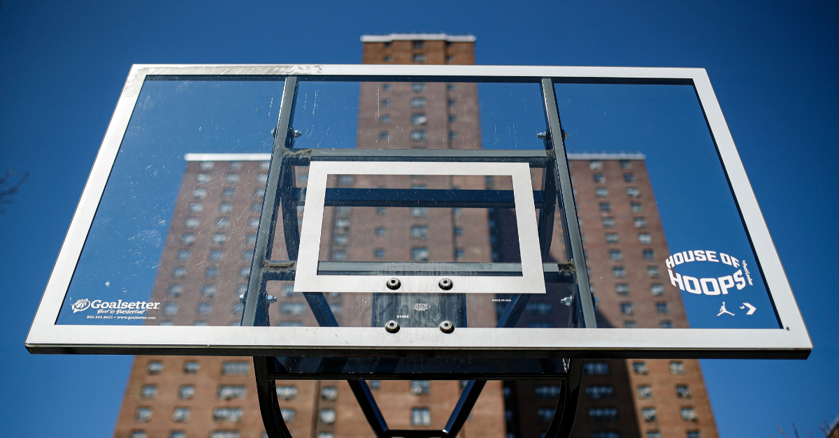 NYC's Rucker Park is the Most Famous Playground in Basketball