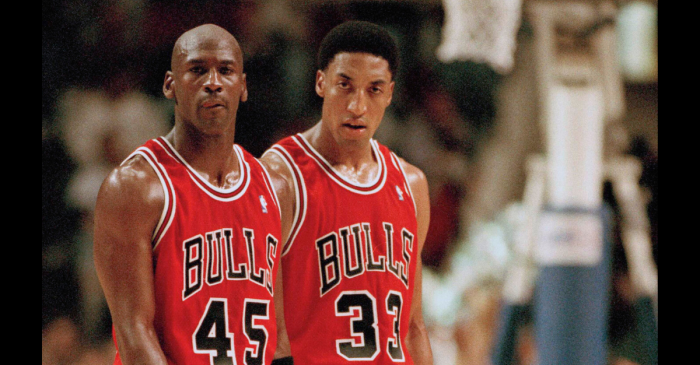 "Scottie Pippen's Net Worth: ""Robin"" Earned More Than Jordan in the NBA"