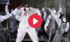 Shaq Jabbawockeez Dance