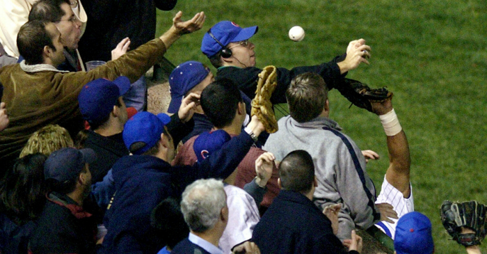 Steve Bartman Was Blamed for Years, But Where Is He Now?