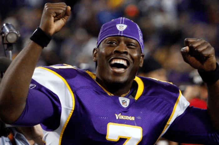 Tarvaris Jackson, Former NFL Quarterback, Dead at 36