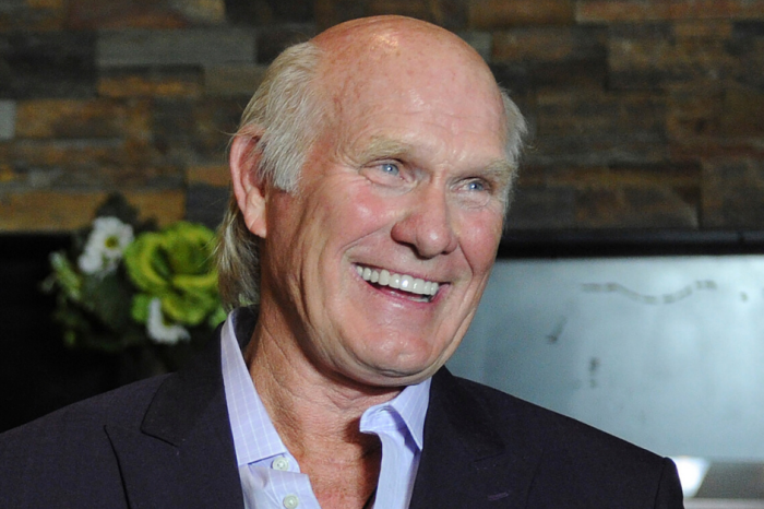 "Terry Bradshaw Debuts New Song ""Quarantine Crazy"""
