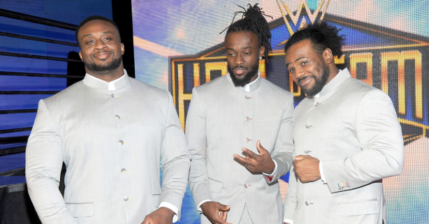 The New Day's Historic Reign Built Their Hall-of-Fame Legacy