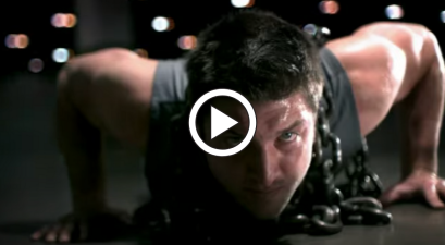 "Tim Tebow's ""They Said"" Commercial Still Gives Us Chills"