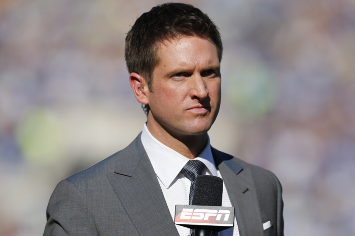 Todd McShay Keeps Building His Fortune With NFL Draft Coverage