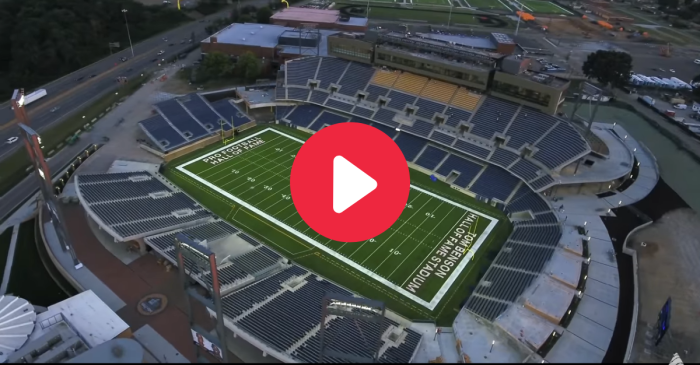 Ohio's $137 Million Stadium is King of High School Football