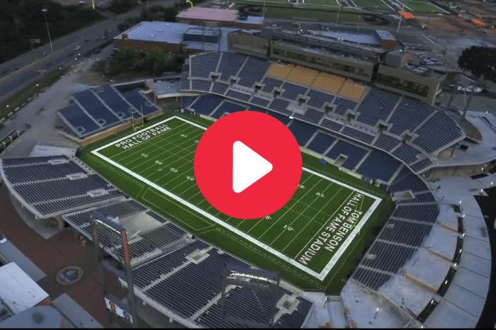 Ohio's $137 Million Stadium is King of High School Football