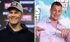 Tom Brady, Howard Stern Interview