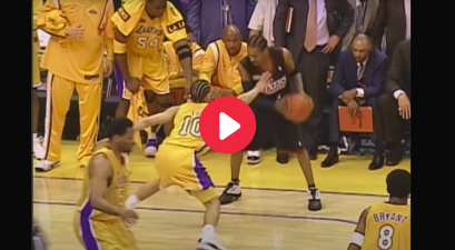 AI's Deadly Crossover Snatched Ankles Every Single Night