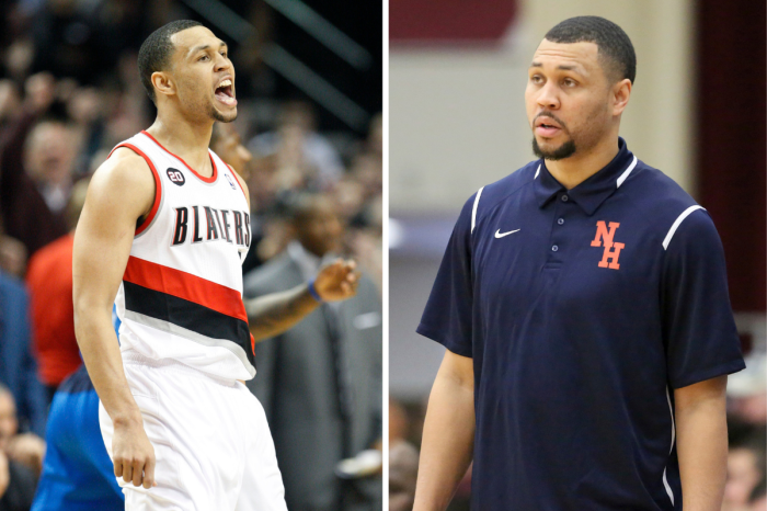 What Happened to Brandon Roy and Where is He Now?