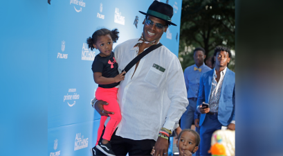 "Cam Newton Fell In Love With a Stripper And Had a Son Named ""Chosen"""