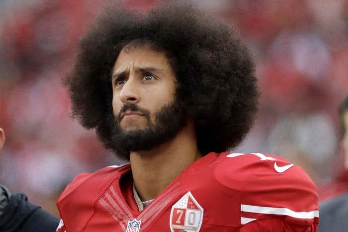 Colin Kaepernick's Net Worth: No NFL? No Problem