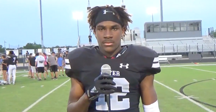 Top-Flight DB Taking 4-Star Talent to Texas A&M