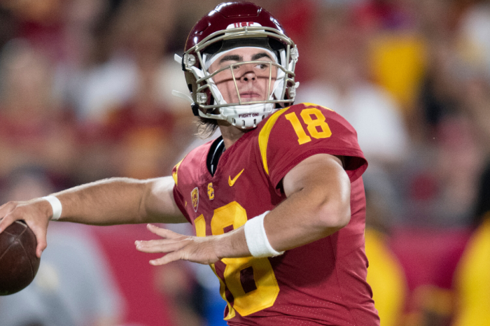 Former 5-Star QB JT Daniels Announces Transfer Destination