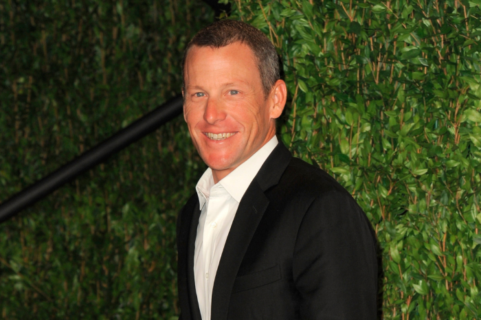 Lance Armstrong's Net Worth: How Uber Saved His Shattered Fortune