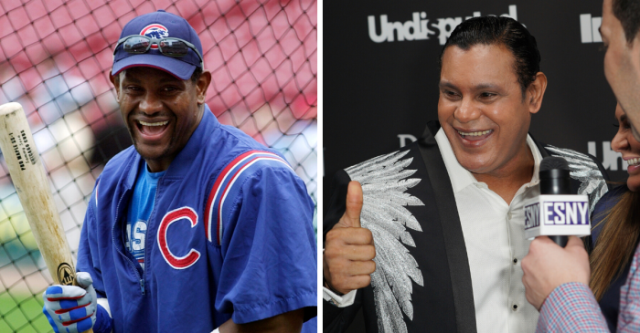 Sammy Sosa's Net Worth Proves Some Cheaters Do Win