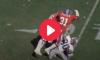 Steve Largent Hit (1)