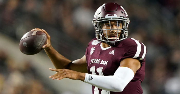 Texas A&M's 2020 Schedule Spells Out Breakthrough Season