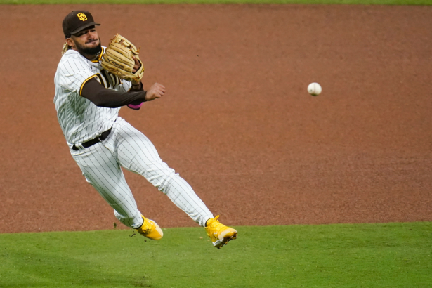 "How Did Shortstop Get The Name ""Shortstop""?"