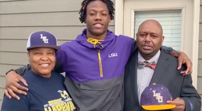 4-Star Stud Could Boost LSU's Defense Right Away