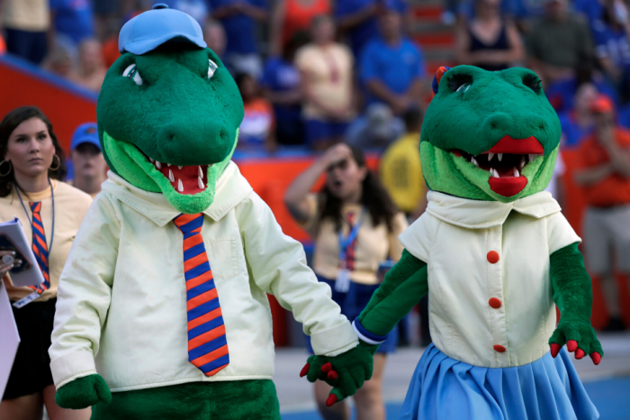Florida's Dynamic Duo Has Been Together Over 35 Years
