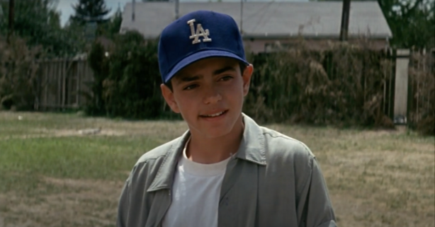 Benny 'The Jet' Rodriguez Quit Acting to Become a Firefighter